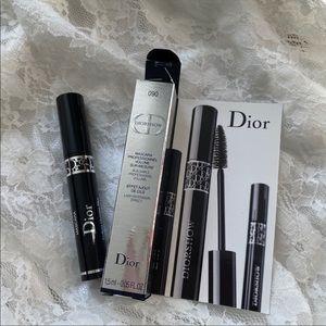 Dior Diorshow Professional Volume Mascara